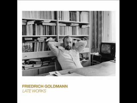 "FRIEDRICH GOLDMANN ""haiku à 6"" // macro"