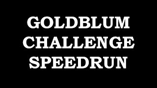 Goldblum Challenge Speedrun | Marvel Contest of Champions Live Stream