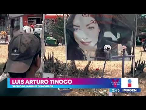 En Ecatepec se roban hasta las cruces que colocan para recordar a las víctimas de feminicidio