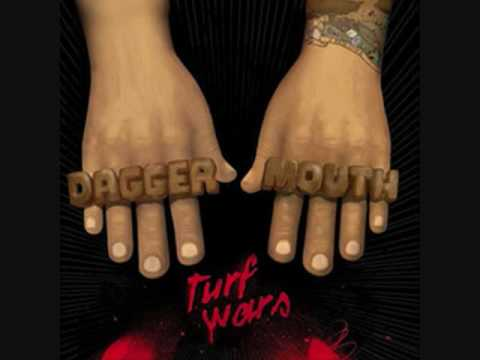 Daggermouth - Too late, No Friends