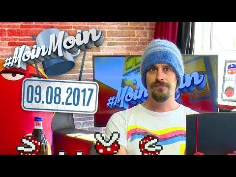 Schlafprobleme, Schrödingers Katzenhaarproblem und Mr. Pizza   MoinMoin mit Andy