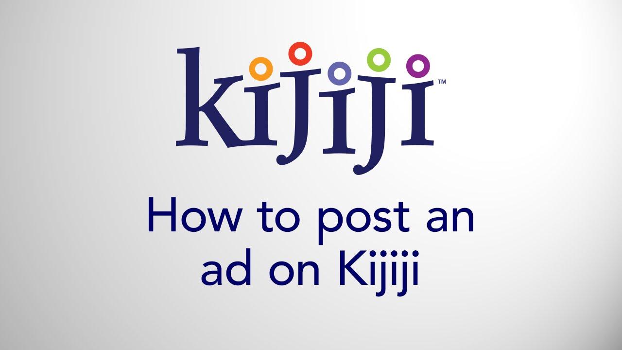 kijiji dating ads