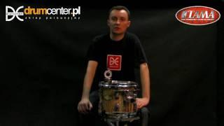 TAMA TW-100 Stroik - Test DrumCenter.pl