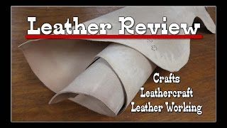 Leather review