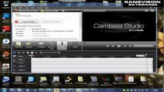 """Видеоурок №10 на тему """"Как пользоваться Camtasia Studio"""