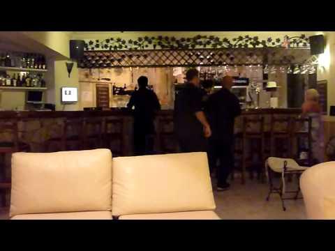Hideaway Club Hotel - Kyrenia Cyprus - Staff Party (Part 2)
