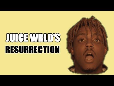 How Juice WRLD Blew Up Made Lucid Dreams Comeback
