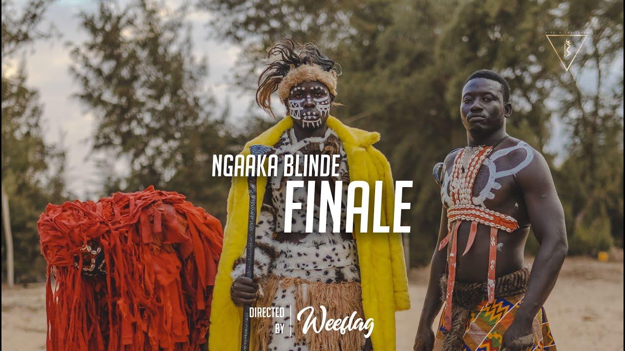 Download NGAAKA BLINDE - FINALE ( CLIP OFFICIEL )