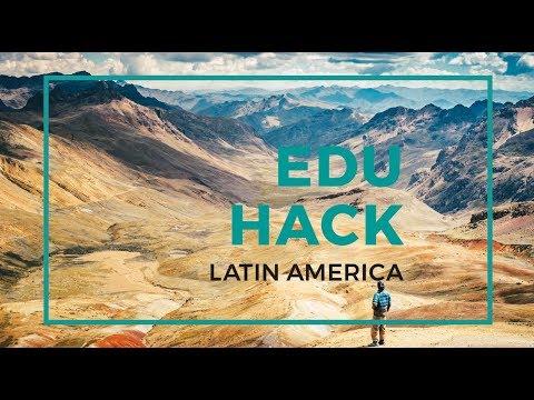 EduHack: Latin America Hackathon