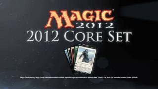 YogTrailers - Magic The Gathering Duels of the Planeswalkers 2012
