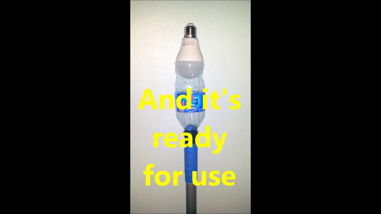 T 8 Light Bulb