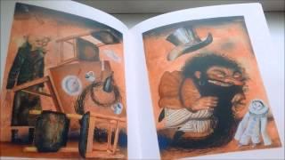 Обзор детских книжек 5