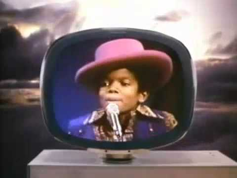 Michael Jackson Music And Me Video