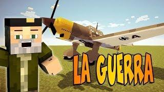 Vehículos de Guerra!! | MC Helicopters  - MINECRAFT MOD