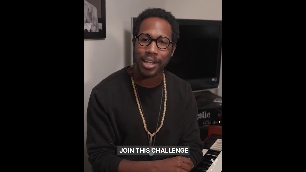 FREE 14-day keyboard, organ & piano finger strength challenge