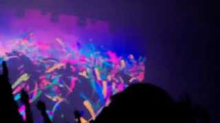 [ZEDD] - In My Mind (Live) Houston