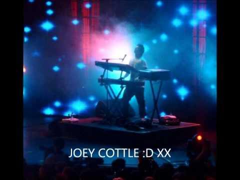 Josh Devine and Joey Cottle