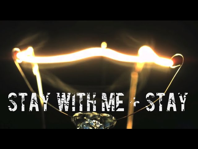 Stay With Me + Stay (Cover)