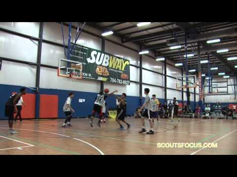 Team4 97 Jackson Miller 6'2 160 Arendell Parrott Academy NC 2017