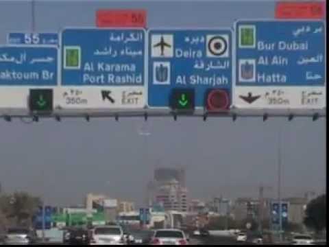 Road Transport Authority (RTA) - Intelligent Traffic System