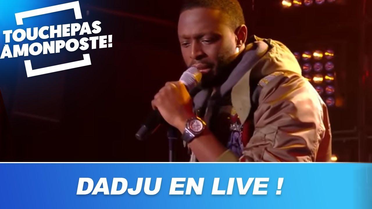 Dadju - Reine (Live @TPMP)