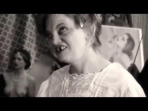 The Pact by Bibiana filmed for Speakeasy Dollhouse: Ziegfeld's Midnight Frolic