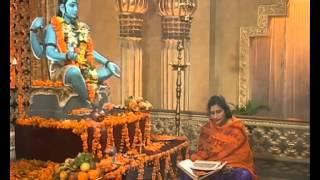 Shivleelamrut Shri Shiv Stuti (Kailasrana Shivchandramauli) By Anuradha Paudwal I Shri Shivleelamrit