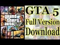 How to Download Gta 5 For PC Highly Compressed Full Version Free in Hindi/Urdu 2019 Tech Maxx