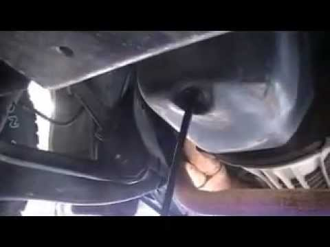 2001 dodge ram 1500 oil change