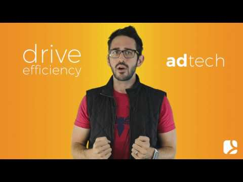 The Difference Between AdTech And MarTech   DIGIDAY TWO
