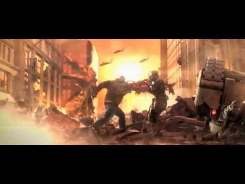 Prototype 2 Para android Trailer 2014