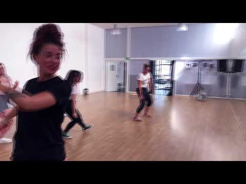 Cie Pandarine - Stage Hip Hop, House Dance, Street Jazz Et New Style, Centre Showtime Danse Cergy