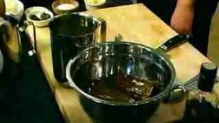The Chef's Kitchen - Venison