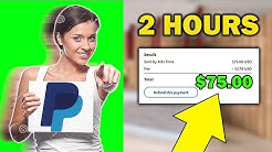 Earn $75.00 Posting Photos PASSIVELY (Free PayPal and Bitcoin 2019!)