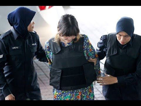 Jong-nam murder trial: Names of suspects still at large revealed