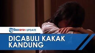 Kakak Setubuhi Adik Kandung hingga Hamil 5 Bulan, Lakukan Hubungan Intim Berulang Kali sejak 2018