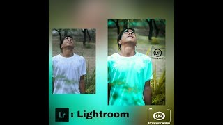 Lightroom Photo | Editing  Tutorial  | On Android 📱 Mobile...