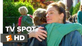Wonder TV Spot - Mom (2017)   Movieclips Coming Soon