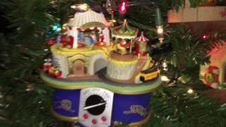Hallmark Ornaments Collection!