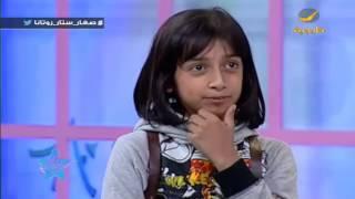 محمد وفيصل التميمي مواهب واعدة في عالم التمثيل، تعرض إبداعاتها في صغار ستار