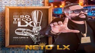 Neto LX - Boteco do LX 2 (Promocional 2020)