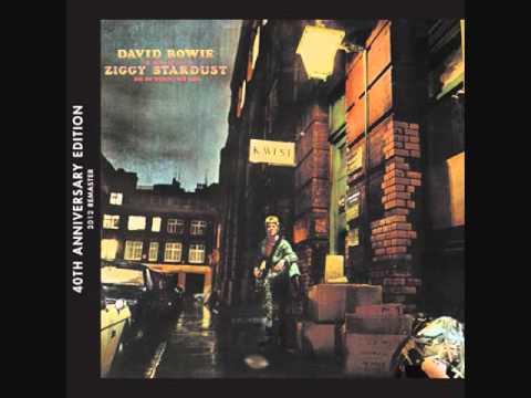 David Bowie - Ziggy Stardust (2012 40th Anniversary Mix) mp3