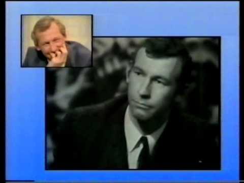 Bob Wilson on Quiz Ball (Football Focus)