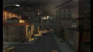 Half-Life 2 Beta - Pilot Striders?!?! (and the Hydra scene)