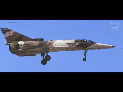 Aircraft Of The Month: Kfir