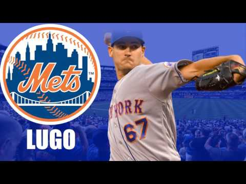 new york mets 2016 pitching mathcup animation by mets_score