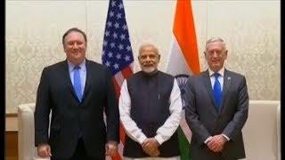 India imposes retaliatory tariffs on 28 US goods