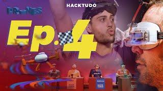 HACKTUDO | HackDrones - Episódio 04