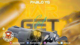Pablo YG - Target [Audio Visualizer]