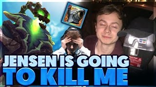 I FINALLY DID IT!! | SOO MANY PREDICTIONS | CARRY THRESH SUPPORT | BunnyFuFuu